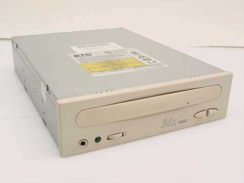 BTC BCD36XH 36x IDE Internal CD-ROM Drive with Sound Port