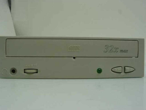 BTC 32x IDE Internal CD-ROM Drive BCD32X