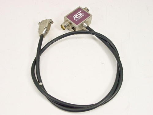 AST 220451 5250 Enhanced Twinax T Style Cable