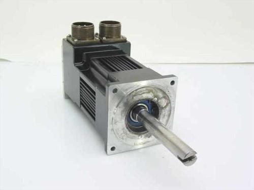 Whedco MTR-3S32-H-E0E0  Brushless Servo Motor