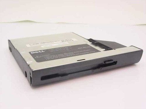 "Dell 05C671  3.5"" 1.44MB Floppy Disk Drive Module for Laptop - AS IS"