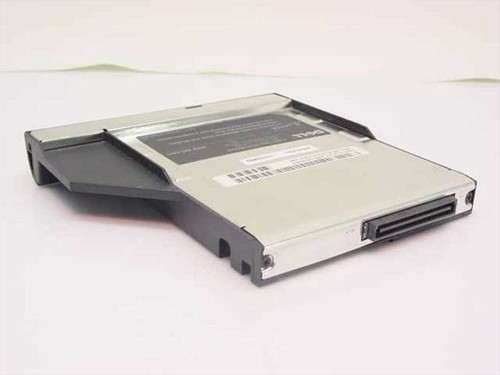 "Dell 05C671  3.5"" 1.44MB Floppy Disk Drive Module for Laptop"