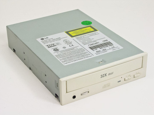 LG 32x IDE Internal CD-ROM Drive (CRD-8320B)