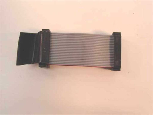 "Apple 20 Pin Floppy Drive Ribbon Cable 2.5"" long 590-05607-A"