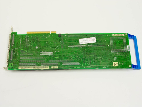 American Megatrends PCI 32MB SCSI Dual Channel Raid Controller Card 00088981