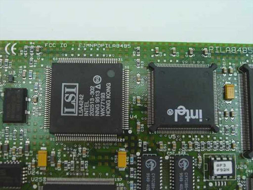 Intel PCI PRO/100 32-Bit Smart Adapter Card (350612-009)