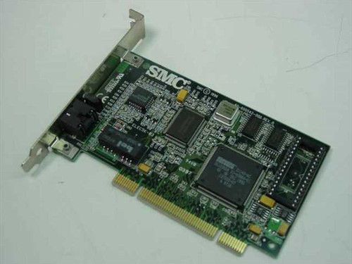 SMC PCI 10/100 Network Card RJ45 (60-600542-000)