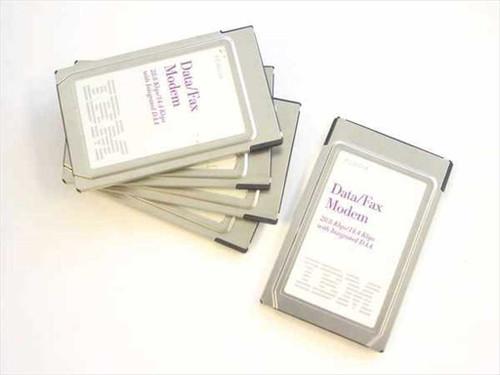 IBM PCMCIA 28.8 Data/ Fax/ Modem 25H6420