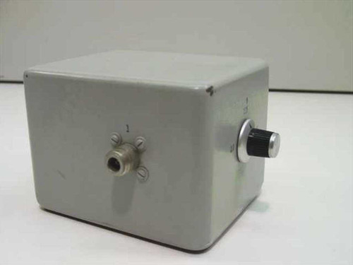 ENI Power Systems Power Systems Inc - Microwave RF  AM-5