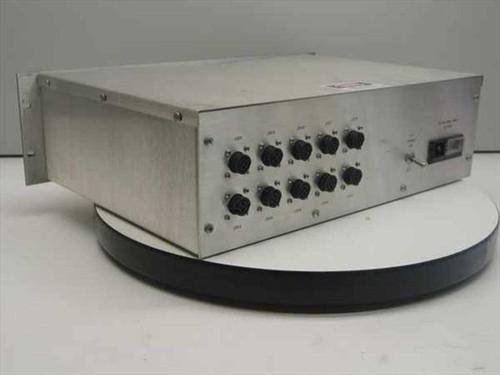 Perkin-Elmer Control Panel Chamber 3