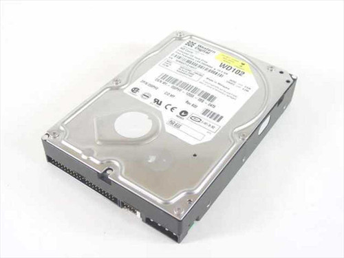 "Dell 10.2GB 3.5"" IDE Hard Drive - WD102BB 059PHV"