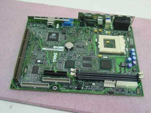 Dell MX-036XMT  Socket 370 System Board