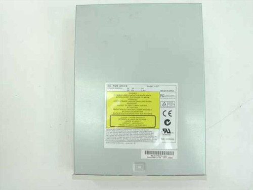 Actima 52x IDE Internal CD-ROM Drive A52T