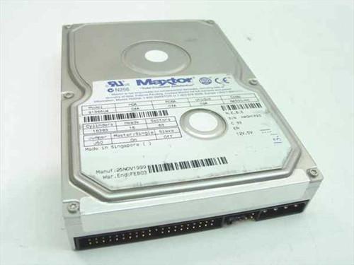 """Maxtor 13.6GB 3.5"""" IDE Hard Drive (91366U4)"""