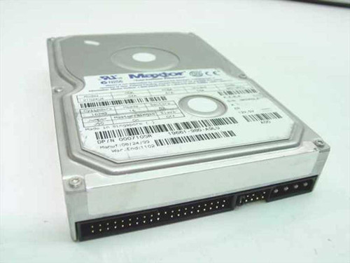 "Dell 10.2GB 3.5"" IDE Hard Drive - Maxtor 91024U4 7105R"
