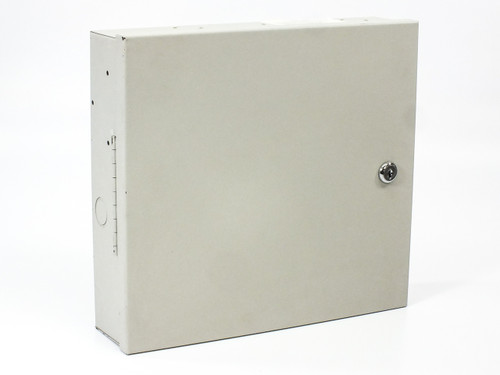 Digital Monitoring Products 1912 Alarm System Command Processor Wall Enclosure