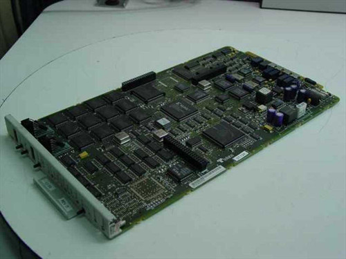 Tellabs 812572 64ms T1 Echo Canceller Card for Networking Enclosure