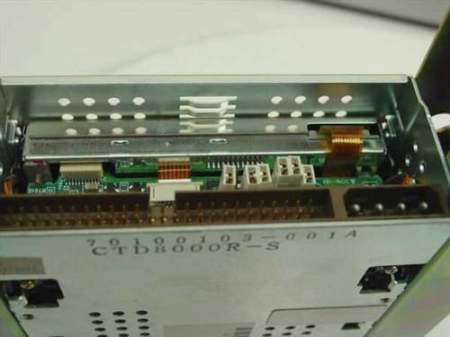 "Compaq 3.5"" Internal tape drive in 5.25 case - Seagate CT 199464-001"