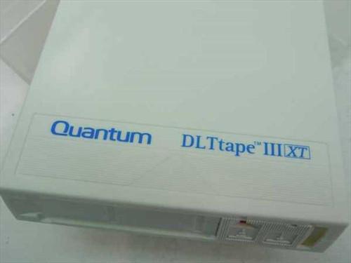 Quantum CompacTape IIIXT DLTtape Tape Cartridge - Maxell (CompacTape III XT)