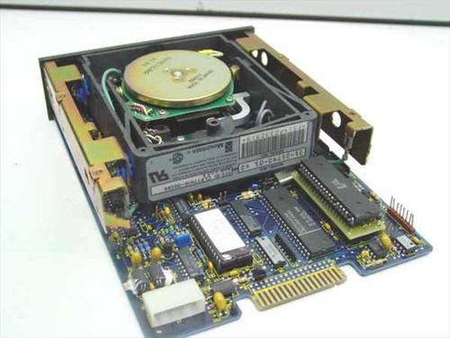 "Mountain 40MB 5.25"" SCSI Tape Drive 01-05740-01"