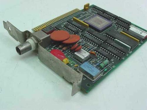 IBM COAX Network Card ISA 8-bit Legacy (56X4927)