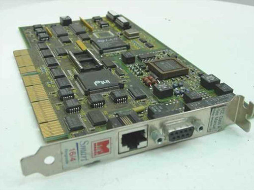 Madge Smart 16/4 EISA Ringnode Network Card 152-061-01