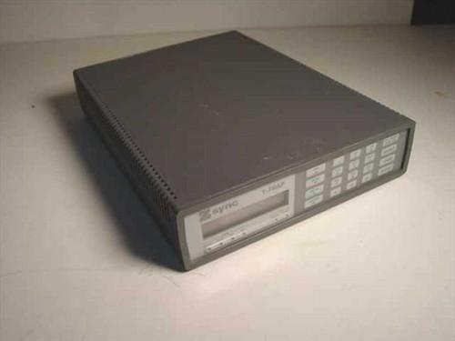 Sync T-FRAP-R302 CSU/DSU Frame Relay Rev A