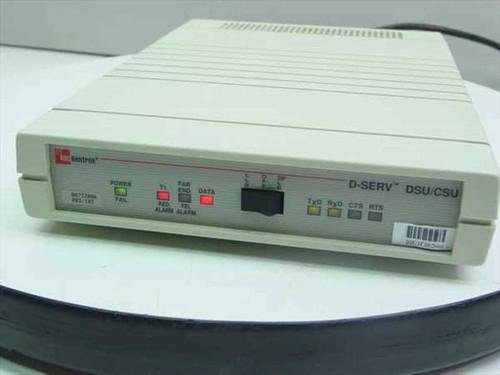 Kentrox D-Serv DSU/CSU 78222