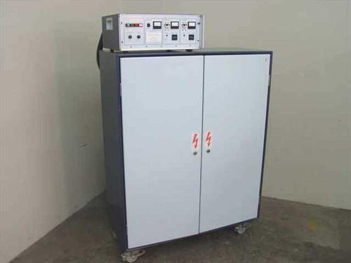 Lumonics HY750  3.7KW 4.5KVA Laser Power Supply
