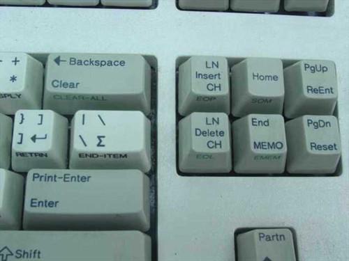 IBM 1393464  PS/2 Keyboard