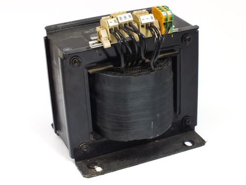 Nunome Electric Co Dry-Type Transformer NES-1000-TUV