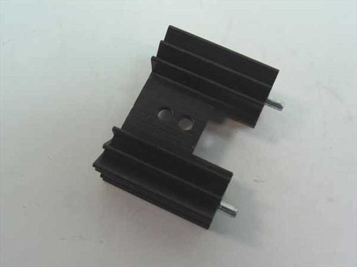 Aavid Heat Sink (Black)