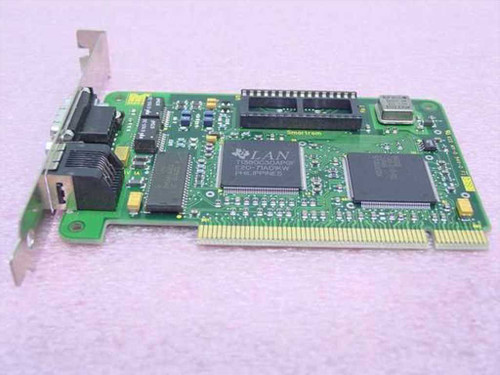 Madge Smart 16/4 PCI Ringnode Network Card - 151-101-05 151-100-3S