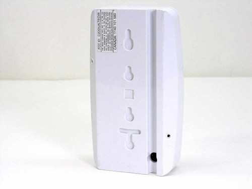 Dualtec C2DualtecVII Intrusion Motion Detector, IR and RF
