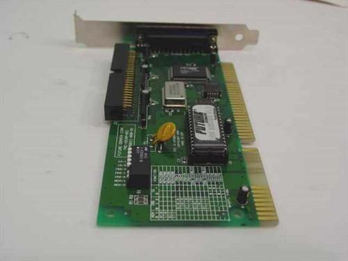 NEC 16-Bit AT SCSI Interface Kit TMC-1610M-NEC