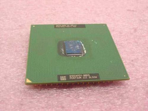 Intel SL5DW PIII Processor 933/256/133/1.75V - Pentium CPU