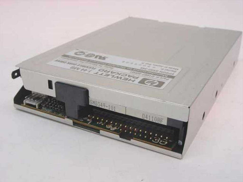 "HP 1.44 MB 3.5"" Floppy Drive - Epson SMD-349 - no bez D1667-60001"