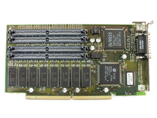 Apple Video Card - BT9055 Ramdac 100 820-0509-A - No RAM Sticks