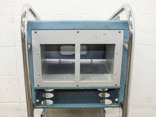 Tektronix Oscilloscope Cart (Type 53)