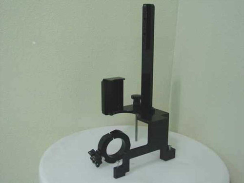 Newport MRL-6/MT-X Optical Stand with Holder and 2 Qty MCF