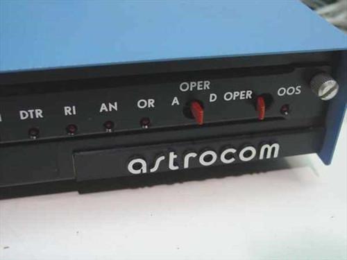 Astrocom Corp.  300 Baud External Modem 1300-D