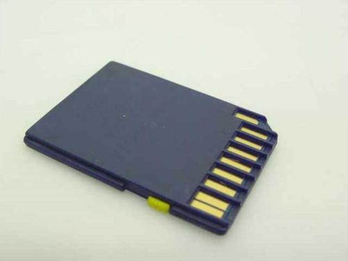 Lexar UY451 (SD512-32) Platinum 512MB 32x Speed SD Card
