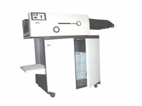 TAB 2540-80  Document Burster/Imprinter