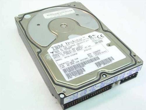 """IBM 20.5GB 3.5"""" IDE Hard Drive (31L9056)"""