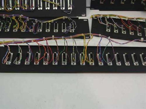 Generic Rackmount Panels (Black)
