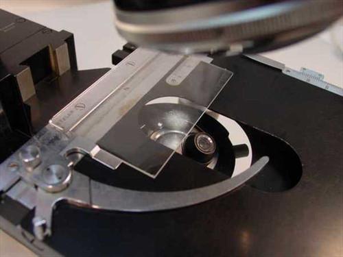 Leitz 561007  Leitz Trinocular Head Scientific Microscope