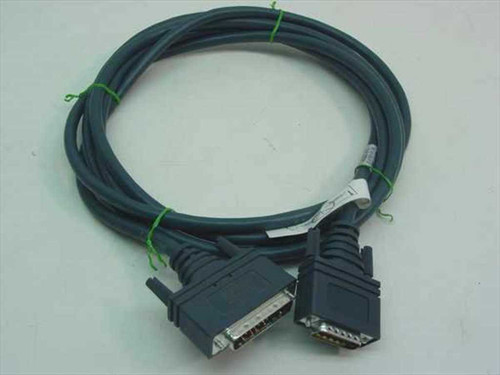 Cisco Systems 72-0793-04 10ft RS232/Male to DTE/Male Cable Male to Male