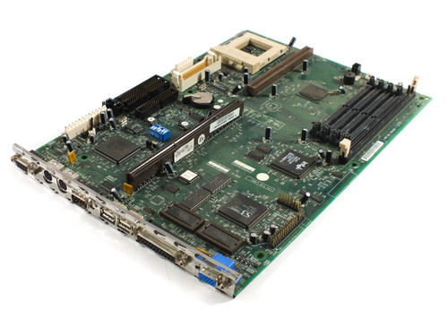 IBM 96G2681 6577 / 6587 System Board / Motherboard - No Components - VRM - As-Is