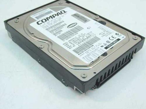"""Compaq 127977-001 9.1GB 3.5"""" SCSI Hard Drive 10000 RPM ULtra2 80 Pin 386536-001"""