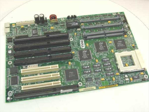 Dell 78971 Socket 5 System Board Dimension XPS 5 ISA 3 PCI